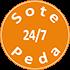 Sotepeda 24/7